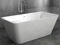 Акриловая ванна Abber  (AB9212)