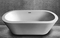 Акриловая ванна Abber (AB9213)