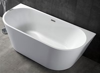Акриловая ванна Abber  (AB9216-1.5)