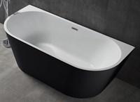 Акриловая ванна Abber  (AB9216-1.7B)