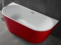 Акриловая ванна Abber (AB9216-1.7R)