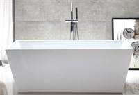 Акриловая ванна Abber (AB9224-1.6)