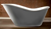 Акриловая ванна Abber (AB9231)