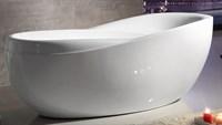 Акриловая ванна Abber  (AB9232)
