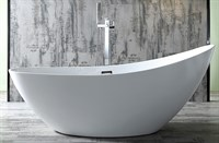 Акриловая ванна Abber  (AB9233)