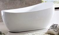 Акриловая ванна Abber (AB9235)