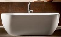 Акриловая ванна Abber  (AB9241)