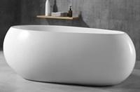 Акриловая ванна Abber  (AB9243)