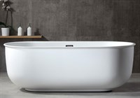Акриловая ванна Abber (AB9244)