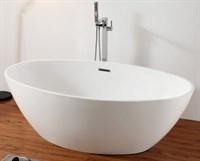 Акриловая ванна Abber (AB9249)