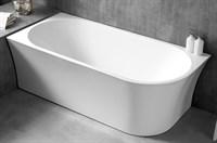 Акриловая ванна Abber (AB9257-1.7 L)