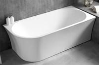 Акриловая ванна Abber (AB9257-1.7 R)