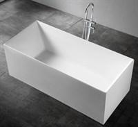 Акриловая ванна Abber (AB9274-1.7)
