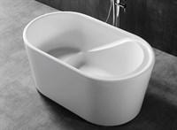 Акриловая ванна Abber (AB9277)