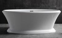 Акриловая ванна Abber (AB9289)