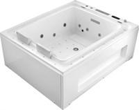 Акриловая ванна Gemy (G9268 K)