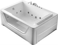 Акриловая ванна Gemy (G9226 B)