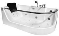 Акриловая ванна Gemy (G9227 E L)