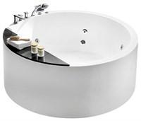 Акриловая ванна Gemy (G9230 K)