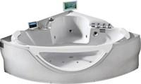 Акриловая ванна Gemy (G9025 II O)