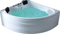 Акриловая ванна Gemy  (G9041 B)