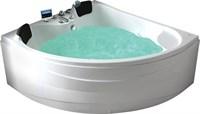 Акриловая ванна Gemy (G9041 K)