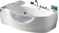 Акриловая ванна Gemy  (G9046 II O L)