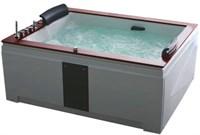 Акриловая ванна Gemy (G9052 II B L)