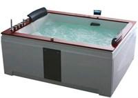 Акриловая ванна Gemy (G9052 II K L)