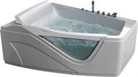 Акриловая ванна Gemy (G9056 B L)