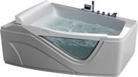 Акриловая ванна Gemy (G9056 K L)
