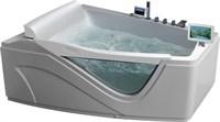 Акриловая ванна Gemy  (G9056 O L)