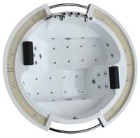 Акриловая ванна Gemy  (G9060 K)