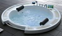 Акриловая ванна Gemy  (G9060 O)