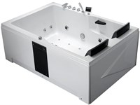 Акриловая ванна Gemy  (G9061 K L)