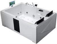 Акриловая ванна Gemy  (G9061 O L)