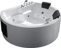 Акриловая ванна Gemy  (G9063 K)