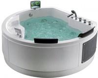 Акриловая ванна Gemy  (G9063 O)