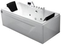 Акриловая ванна Gemy  (G9065 K L)