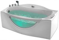 Акриловая ванна Gemy  (G9072 C L)