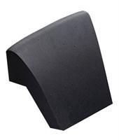 Подголовник Gemy черный  (G9076PB)