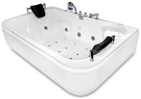 Акриловая ванна Gemy  (G9085 K L)