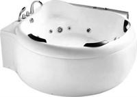 Акриловая ванна Gemy  (G9088 B)