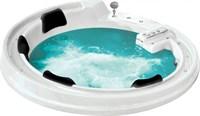 Акриловая ванна Gemy  (G9090 B)