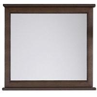 Зеркало Aquaton Идель 85 дуб шоколадный (1A195702IDM80)
