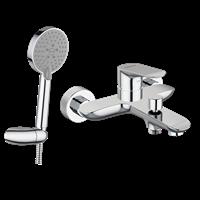 Смеситель для ванны Damixa RedBlu Palace Grand 461300000 Хром (461300000)