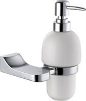 Дозатор  жидкого мыла RUSH Thira  (TR36810)