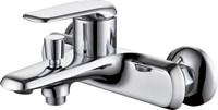 Смеситель одноручный для ванны RUSH Nevis  (NE1735-44)