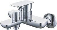 Смеситель одноручный для ванны RUSH Bruny  (BR4335-44)