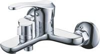 Смеситель одноручный для ванны RUSH Jawa  (JA0735-44)